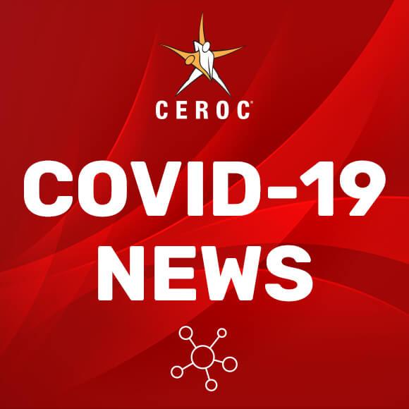 COVID-19 Ceroc News